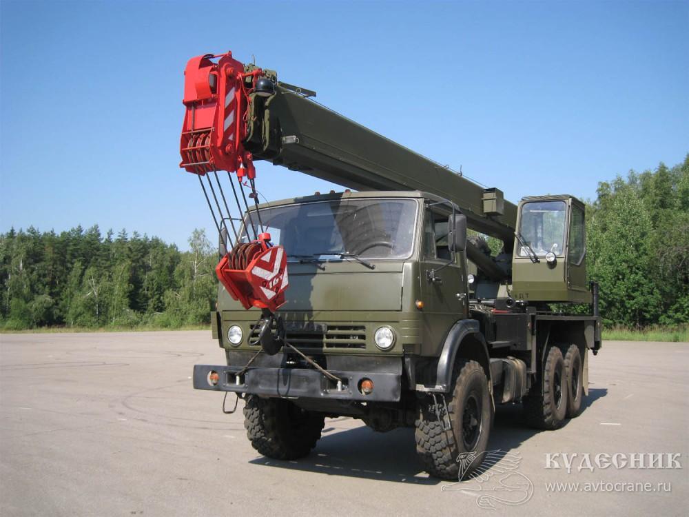 инструкция по эксплуатации автомобильного крана кс-3574м3