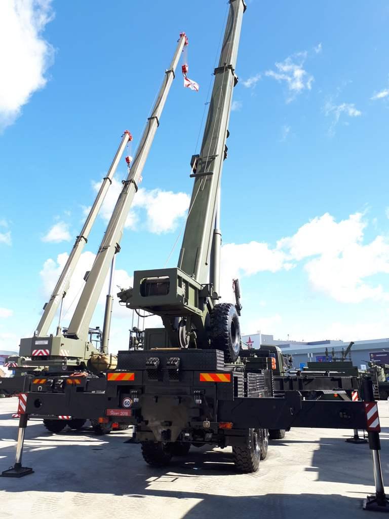 КС-65713-5М в рабочей готовности